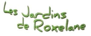 Les jardins de Roxelane